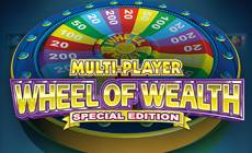 MP Wheel of Wealth Special Edition