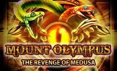 Mount Olympus ? Revenge of Medusa