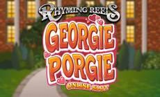 Rhyming Reels- Georgie Porgie